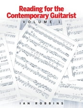 Reading for the Contemporary Guitarist