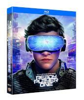 Ready player one (Blu-Ray)(slipcover lenticolare)
