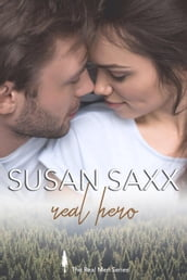Real Hero (Book 4, The Real Men Series)