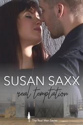 Real Temptation (Special Delivery) (Book 7, The Real Men Series)