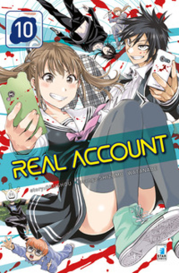 Real account. 10. - Okushou | Rochesterscifianimecon.com
