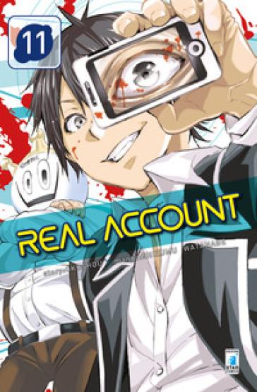 Real account. 11. - Okushou | Rochesterscifianimecon.com