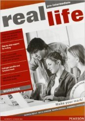 Real life. Pre-intermediate. Active book pack: Student