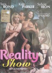 Reality Show (Il Guardone) (DVD)
