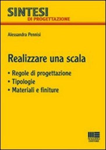 Realizzare una scala - Alessandra Pennisi  