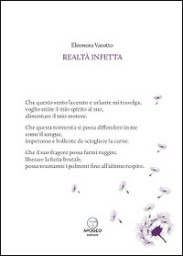 Realtà infetta - Eleonora Varotto |