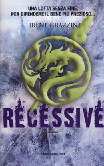 Recessive - Irene Grazzini | Rochesterscifianimecon.com