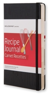Recipe Journal - Large