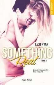 Reckless & Real Something Real - tome 2 -Extrait gratuit-