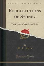 Recollections of Sydney