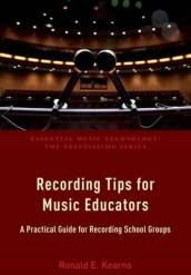 Recording Tips for Music Educators