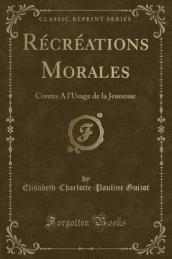Recreations Morales