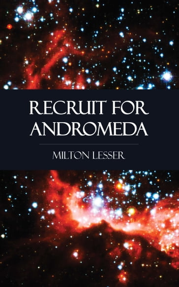 Recruit for Andromeda