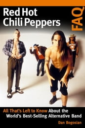 Red Hot Chili Peppers FAQ