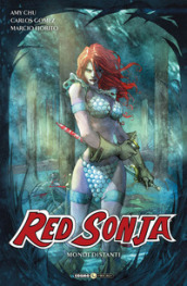 Red Sonja. 5: Mondi distanti