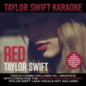 Red karaoke -cd+dvd-