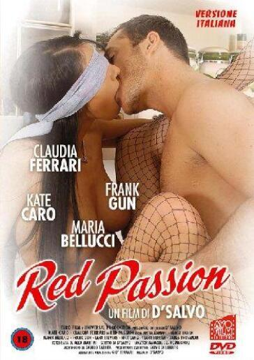 Red passion (DVD)