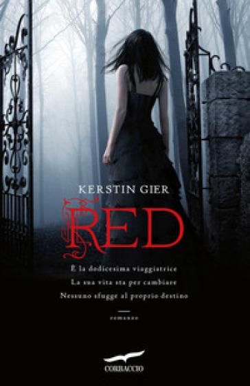 Red. La trilogia delle gemme. 1. - Kerstin Gier | Jonathanterrington.com