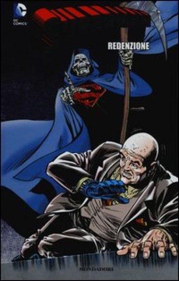 Redenzione. Superman. 4. - Roger Stern |