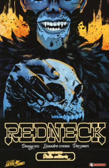 Redneck. 4: Stella solitaria - Donny Cates |