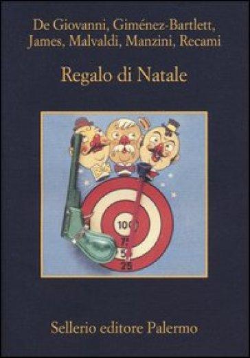 Regalo di natale libro mondadori store for Regalo libri gratis