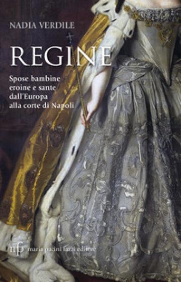 Regine - Nadia Verdile |