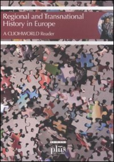 Regional and transnational history in Europe - Steven G. Ellis   Thecosgala.com
