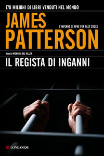 Regista di inganni (Il) - James Patterson | Ericsfund.org