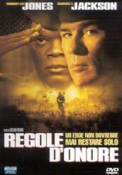 Regole d onore (DVD)