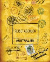 Reisetagebuch Australien - Travel Journal Australia