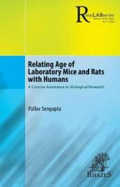 Relating Age of Laboratory Mice and Rats with Humans