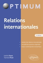 Relations internationales - 3e édition