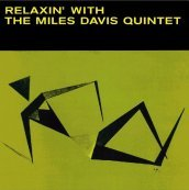 Relaxin  with the miles davis quintet [l