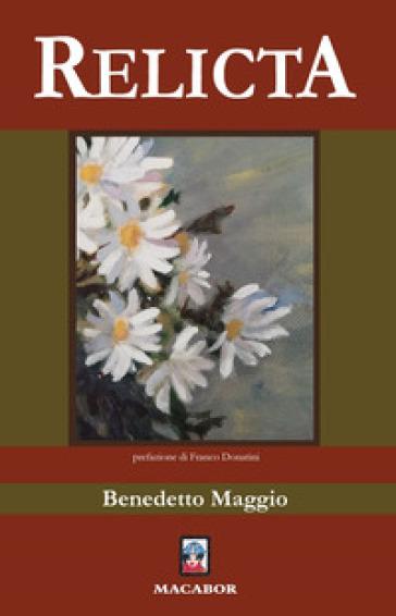 Relicta - Benedetto Maggio   Kritjur.org