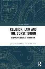 Religion, Law and the Constitution