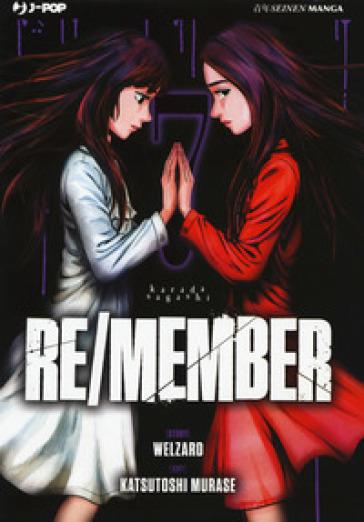 Re/member. Karada Sagashi. 7. - Welzard |