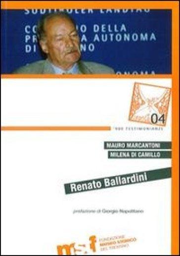 Renato Ballardini - Mauro Marcantoni |
