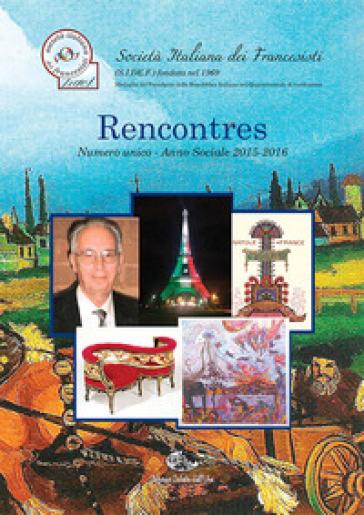 Rencontres (2015-2016) - A. A. Cobianchi  