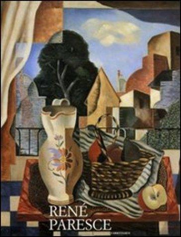 René Paresce. La magia del colore 1919-1929 - R. Ferrario pdf epub