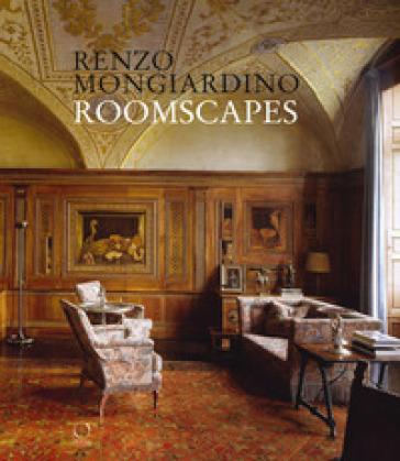 Renzo Mongiardino. Roomscapes. Ediz. a colori - F. Simone  