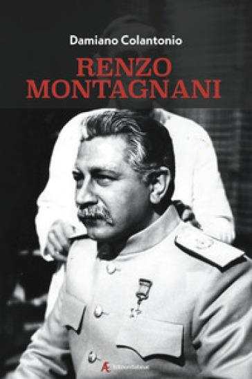 Renzo Montagnani - Damiano Colantonio |