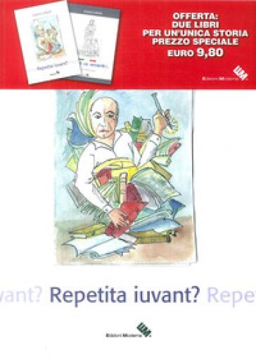 Repetita iuvant? - Gianni Celletti | Kritjur.org