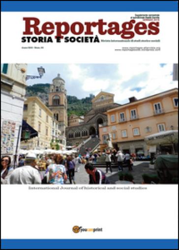 Reportages. Storia e società. 20. - Lucia Gangale |