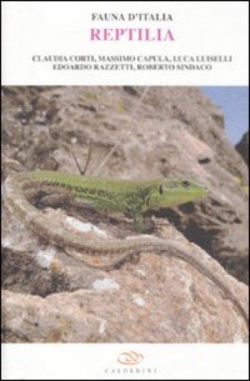 Reptilia - C. Corti |