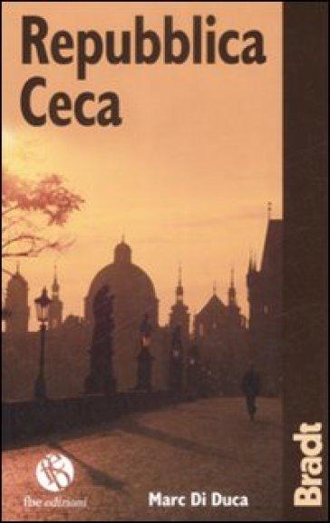 Repubblica Ceca - Marc Di Duca | Rochesterscifianimecon.com