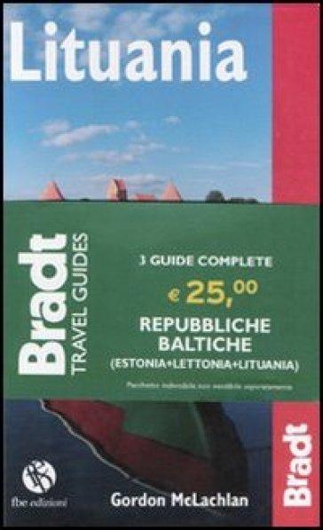 Repubbliche baltiche. Estonia-Lettonia-Lituania