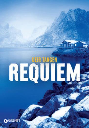 Requiem - Geir Tangen   Rochesterscifianimecon.com