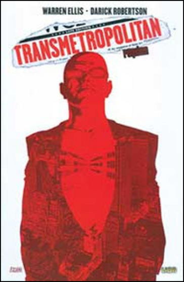 Requiem. Transmetropolitan. 8. - Warren Ellis |