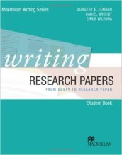 Research papers. Per le Scuole superiori. Con DVD. Con espansione online