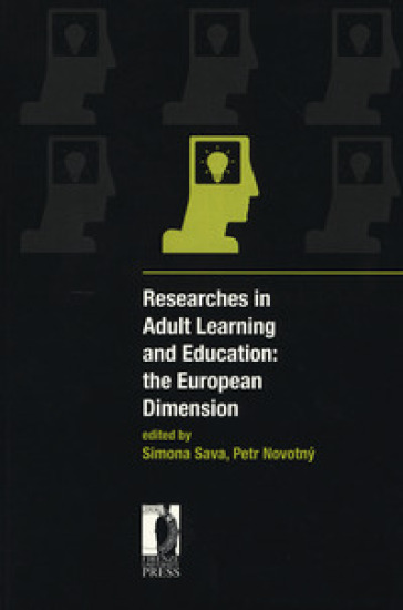 Researches in adult learning and education: the european dimension - S. Sava | Jonathanterrington.com